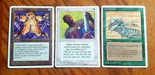 MTG Magic The Gathering: Fourth Edition U-pick/Complete Your Set