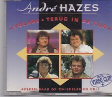Andre Hazes-Volare cd maxi single
