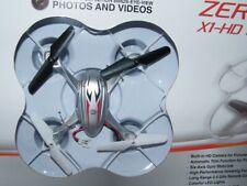 DIGITAL TREASURES X1-HD DRONE ZERO GRAVITY Model #70101