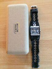Camel Active Uhr, Unisex, schwarz, mit OVP, neuwertig!!!