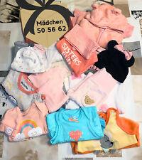 Baby Paket 50 56 62 Mädchen Set Erstausstattung Bekleidung Bekleidungspaket H&M