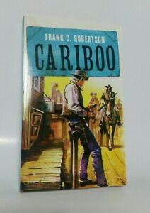 Xcariboo (Mass Market Paperback)