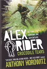 ALEX RIDER MISSION 8: CROCODILE TEARS [Paperback] [Jan 01, 2010],2010 [Jan 01