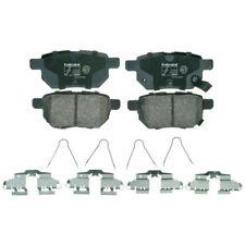 Disc Brake Pad Set-L Rear Federated D1423C