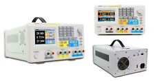 Owon odp3031 1+1 canal 105w programable red de laboratorio dispositivo Rigol Fluke variable