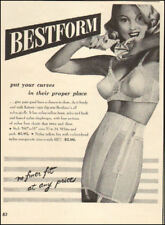 ea3f33237 Vintage Lingerie Ads In Clothing Advertising (1920-1949) for sale
