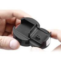 ULANZI OP-4 Pocket WiFi Base Tripod Adapter for DJI OSMO Pocket Wireless Black