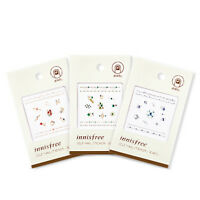 [Innisfree] Self Nail Sticker Jewel