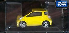 TL Tomy Tomica Limited 0111 No.111 Toyota iQ Approx. 1 : 64