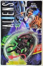 ALIENS  BULL ALIEN with Facehugger - KENNER  1992