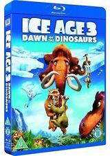 Ice Age 3 Dawn of The Dinosaurs - Blu-ray Region B