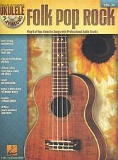 Rock Noten & Songbooks für Ukulele