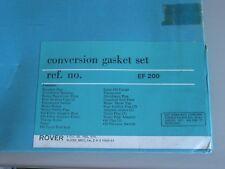 ROVER P4  P5 6 CYL 95,100,110  & 3 LITRE MK1,1A,MK 2 & MK 3 SUMP CONVERSION SET