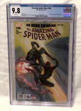 Amazing Spider-Man #798 - First Red Goblin - CGC 9.8
