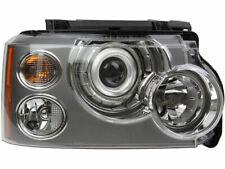 For 2006-2009 Land Rover Range Rover Headlight Assembly Left Genuine 25339PY