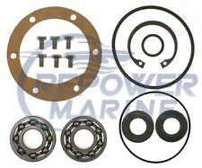 Water Pump Repair Kit for Volvo Penta Diesel AD30, AD31, KAD42, 877373, 876088