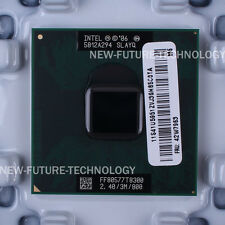 Intel Core 2 Duo T8300 SLAYQ SLAPA 800MHZ 2.4/GHz 3MB Dual-Core CPU Prozessoren
