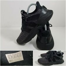 Adidas Prophere J Trainers Women's Black Sneakers Shoes UK Size 5.5