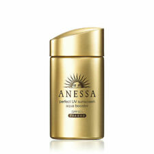 Shiseido ANESSA Perfect UV Sunscreen Skincare Milk SPF50+/PA++++ 60ml From Japan