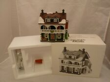Heritage Village Collection Dept 56 New England Series Captain'S Cottage w/Box