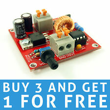 High Voltage Nixie Power Supply For Nixie Tubes - BUY 3 AND GET 1 FOR FREE