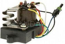 Glow Plug Relay RY316 Standard Motor Products