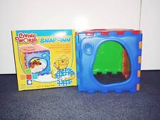 Small Living World SNAP-INN House #61390 (Rat/Guinea pig) Housing/Maze