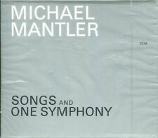 Songs and One Symphony 0731454303620 by Michael Mantler CD