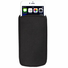 Handset Neoprene Shock Resistant Mobile Phone Protector Case Pouch For iPhone 6
