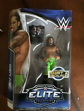 ELITE 31 WWE WWF JEY USO BROTHERS CHAMPIONS TAG TEAM SMACKDOWN RAW JAY FAST SHIP