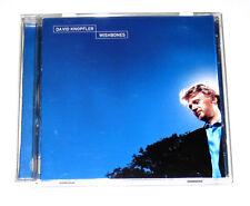 CD: David Knopfler - Wishbones (2002, Edel) KOC-CD-8459 A Clear Day Chris Rea