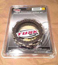 Honda XR400R 1997–2004 Tusk Clutch Steel & Friction Plates