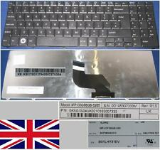 Clavier Qwerty UK ACER ASPIRE AS5516 eMachines E625 KB.I170G.137  Noir