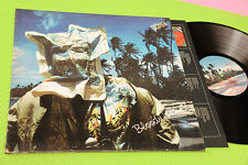 10 CC LP BLOODY TOURISTS ORIG ITALY 1978 NM !!!!!!!!!!!!! GATEFOD COVER