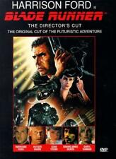 Blade Runner (Dvd, The Director's Cut)