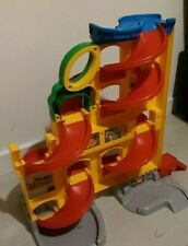 fisher price little people garage outdoor toy boys