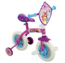 Disney Princess Girls Kids 2 In 1 Balance Pedal Training Bike Bicycle M14385