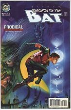 fumetto DC BATMAN SHADOW OF THE BAT AMERICANO NUMERO 33