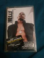 Nelly Country Grammar (Universal 2000) Cassette Tape