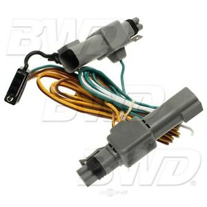 BWD TC267 Trailer Connector Kit