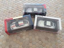 PORSCHE 991 911 R HEUER '16 911 SCRS '84 911 TURBO S '75 SPARK 1/43rd NEW RARE