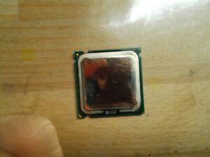 Intel Xéon E5450 SLBBM Quad Core 3.0Ghz 771 Mod 775