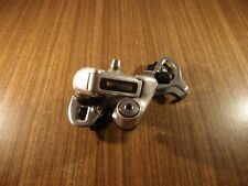 1990 MTB rear derailleur Shimano RD-M650 Deore DX 7 sp made in Japan short cage