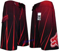 Fox Racing Boardshort Shorts Baño Shorts Swim Wear Boxer Boardshorts S XL