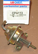 CARB CHOKE PULL-OFF ASSY -fits 72 Checker, Chevrolet, GMC - CarQuest CPA113