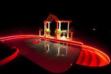 __ SWIMMING Pool __ LIGHTING LED___ DIY HOT float tube raft skimmer beach ball A