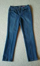 Womens STYLE&CO. Bottoms Up Jeans Size 6 VGUC!