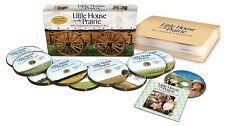Little House on the Prairie: The Complete 9 Season Set (DVD, 2011, 55-Disc Set,