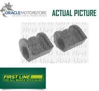 NEW FIRST LINE FRONT ANTI-ROLL BAR STABILISER BUSH KIT OE QUALITY - FSK7090K