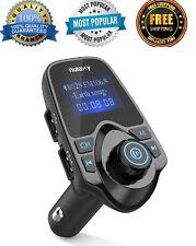 FM Car Transmiter MP3 Player Bluetooth Handsfree Car Kit Wireless Radio